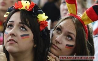 الصورة: مونديال 2014: الولايات المتحدة - المانيا