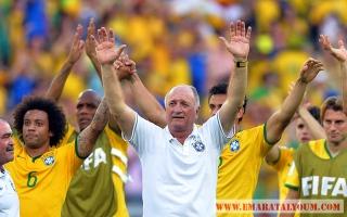 الصورة: مونديال 2014: البرازيل - تشيلي
