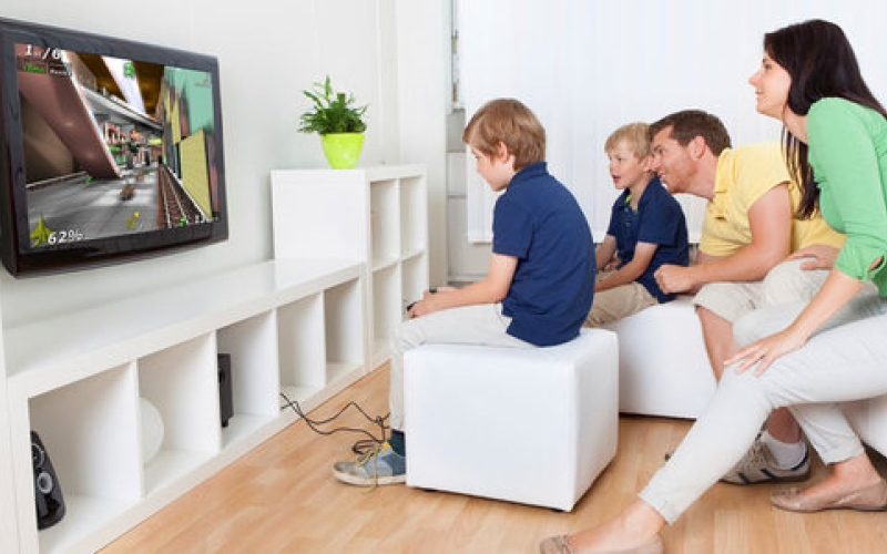 الصورة: دراسة: مستخدمو ألعاب الفيديو يسمعون أصوات اللعبة بعد الخروج منها