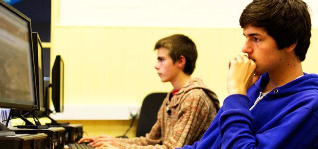 المهارة بألعاب الفيديو تساعد  في الحصول على وظيفة
