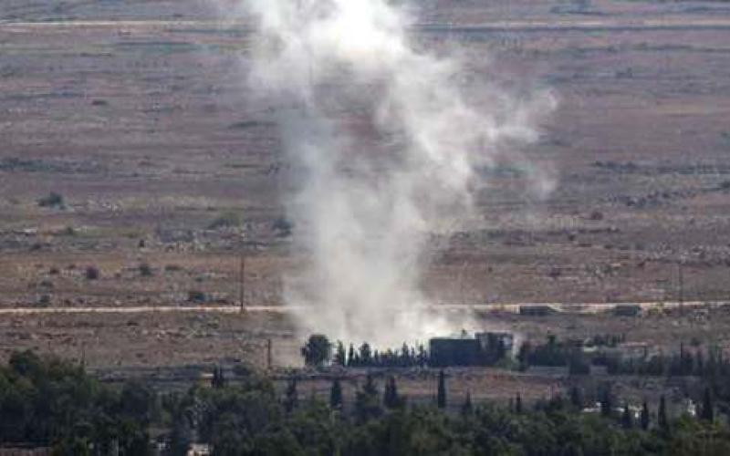 """""""التحالف الدولي"""" يعلن تنفيذ 24 ضربة جوية بالعراق وسورية ضد """" داعش """""""