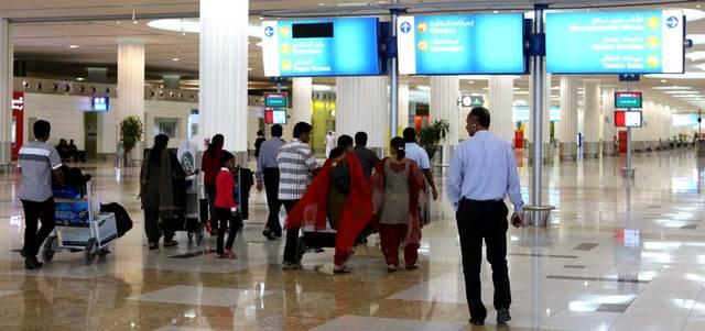 خفض إجراءات القادمين عبر «دبي الدولي» 60% قريباً