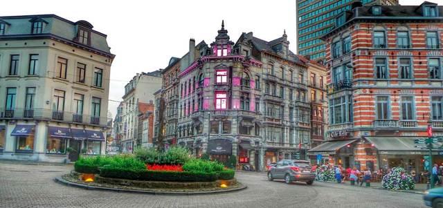 بروكسل عاصمة أوروبا غير الـــمعلنة حياتنا جهات الإمارات اليوم
