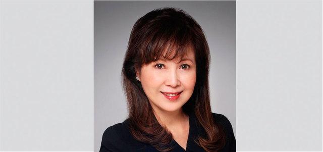 لورا هوانغ تشينغ لين.