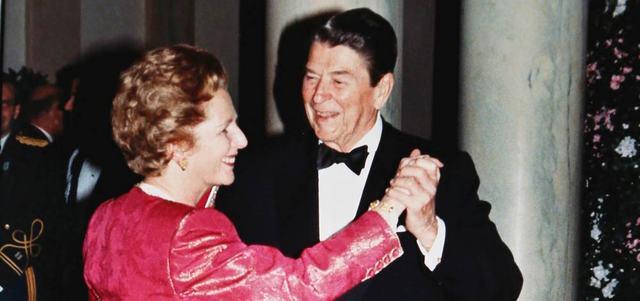 الاداره الامريكيه في عهد ريغان عرضت على بريطانيا ان تشارك في تكنلوجيا الطائرات الشبحيه عام 1986 Image