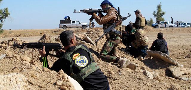 داعش» يسيطر على ناحية دجلة شمال سامراء