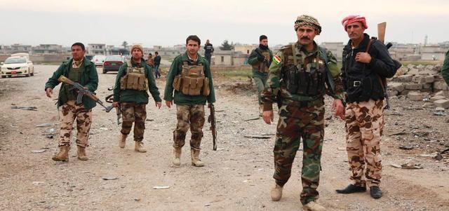 مؤتمر أربيل» يدعو العشــــائر العراقية إلى التوحد لمواجهة «داعــــــش