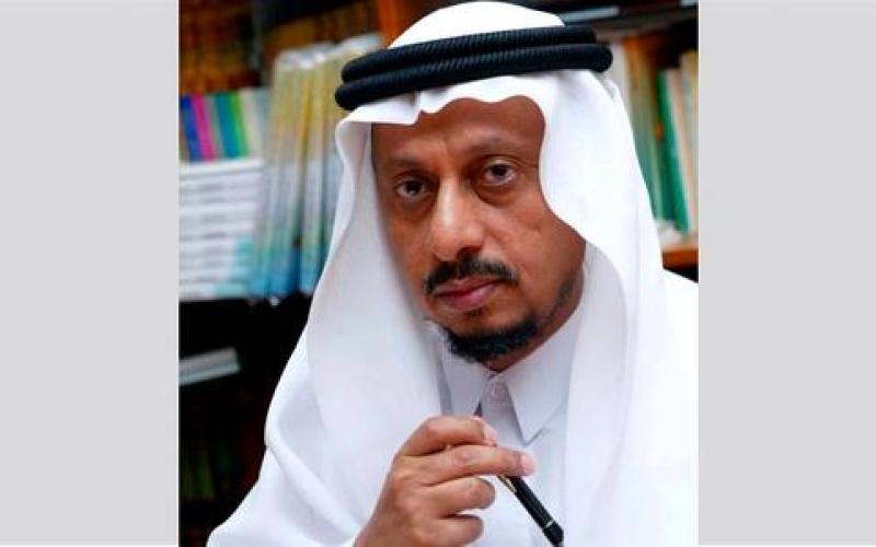 """الصورة: مدير """"افتاء دبي"""" لـ""""وام"""": السعودية قبلة الأمة والإمارات عضد المملكة"""