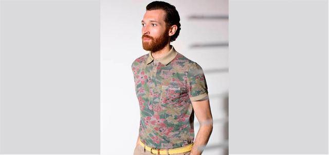 الملابس الضيقة التي تبرز بشدة تقسيمات الجسم ظلت فترة من الزمن مهيمنة على سوق الأزياء. د.ب.أ