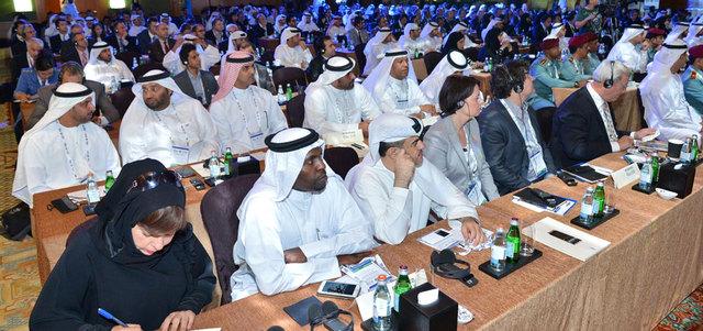 مسارات ذكية للمسافرين دون توقف في مطارات دبي - محليات - أخرى - الإمارات  اليوم