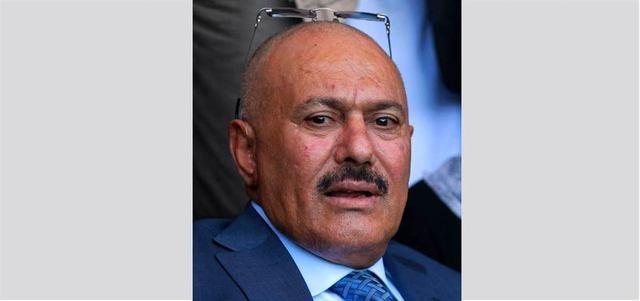 بالفيديو.. علي عبدالله صالح يناشد الدول العربية لوقف القصف الجوي
