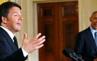 الصورة: أوباما: قلقون من سيطرة جماعات «إرهابية» في ليبيا