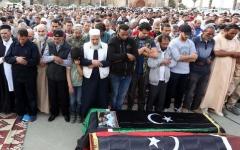 الصورة: الحل «التوافقي» في ليبيا ينقذها من الانــهيار