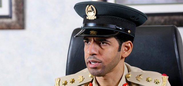 العقيد خالد ناصر الرزوقي.  من المصدر