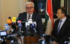 الصورة: لبنان يطالب بمزيد من المساعدات للاجئين السوريين