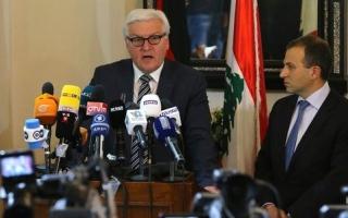 لبنان يطالب بمزيد من المساعدات للاجئين السوريين