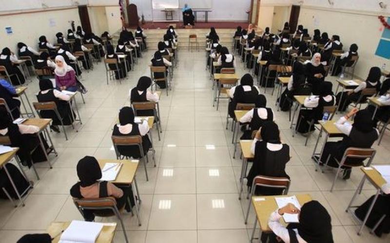 الصورة: تأخير الإعلان عن مواعيد الامتحانات وبداية الدراسة يربك الأسر