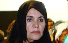 الصورة: الحكومة عاجزة عن استعادة  أموال القذافي
