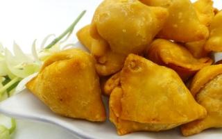 الصورة: مطبخ «أم شما» : الشيكارا الهندية