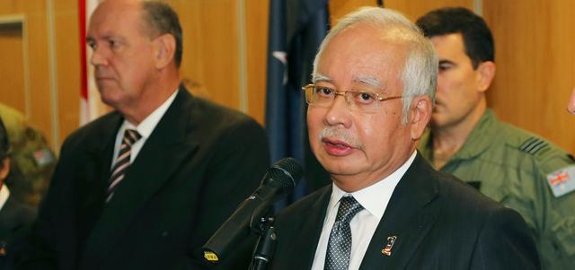 رئيس وزراء ماليزيا يواجه اتهامات بالفساد