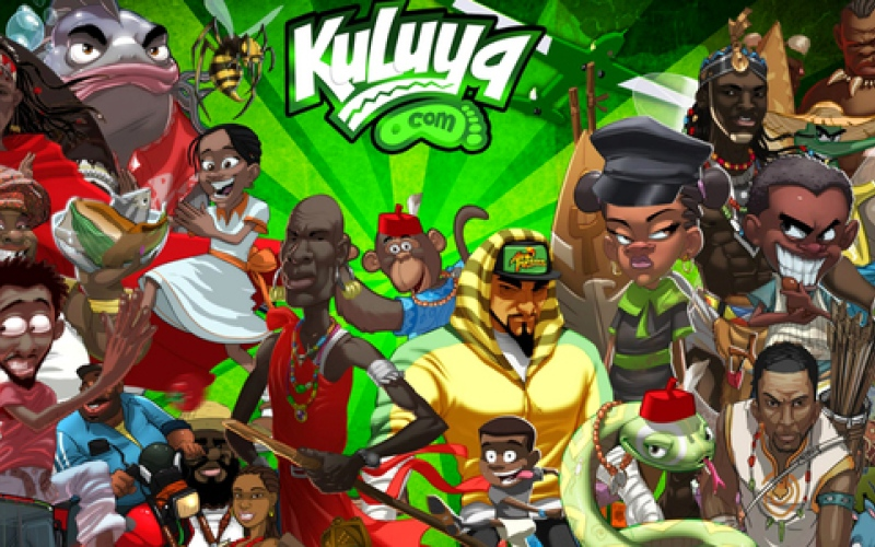 الصورة: ألعاب الفيديو في إفريقيا.. مجال ناشئ يحلم بالانتشار في العالم