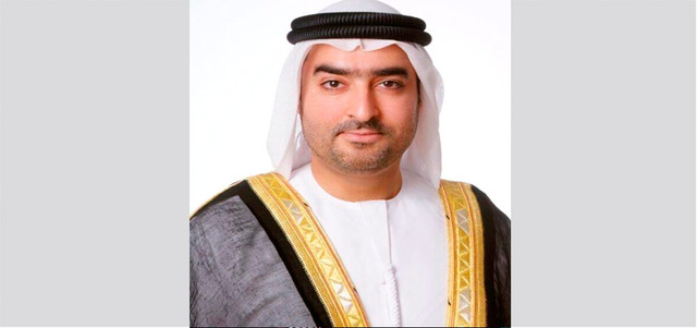 أحمد عبيد المنصوري. من المصدر