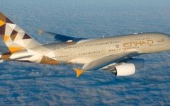 الصورة: الاتحاد للطيران تعزز خدمة رحلاتها إلى مدريد لتصبح رحلات يومية