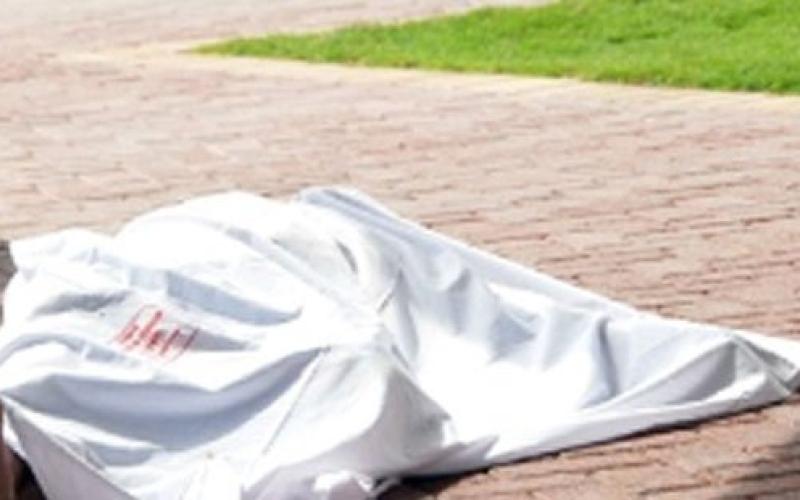"""الصورة: بالفيديو.. تنتحر من الطابق الـ25 بسبب """"قلبها المجروح""""!"""