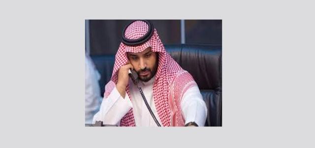 محمد بن سلمان يوجه بمعاملة الشهداء الإماراتيين والبحرينيين معاملة الشهداء السعوديين