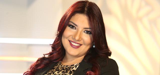 مايا حجيج: «يـوم.com» هو طفلي المدلل