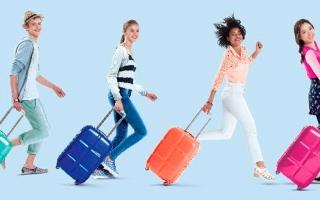 الصورة: نقاط مهمة لاختيار الحقيبة المثالية