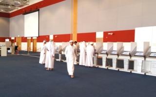 الصورة: ناخبون في أم القيوين: سنتابع مرشحينا..  ونطالب بآلية لمحاسبة المتنصلين