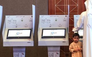 الصورة: استنساخ برامج انتخابية أبــرز مآخذ الناخبين على المرشحين