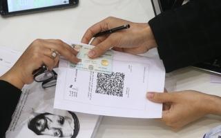 الصورة: فائزون في أبوظبي:  القرب من المواطنين والتواصل الدائم معهم قادانا إلى النجاح