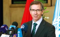الصورة: دعوات عربية وغربية لتشكيل حكومة وفاق ليبية «فوراً»