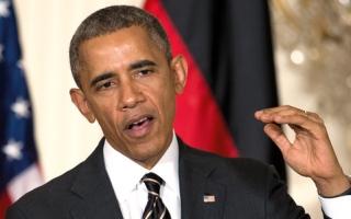 أوباما يجيز نشر قوة عمليات خاصة في سورية