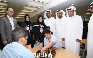 """""""أبوظبي للتعليم"""" يحول 15 مدارسة إلى مراكز مجتمعية بعد الدوام"""