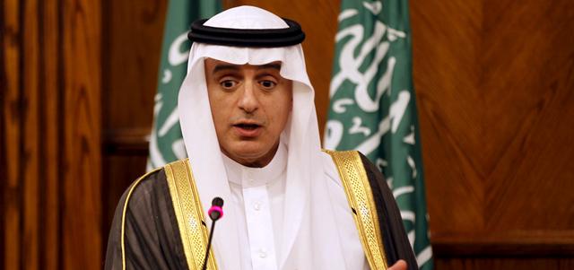 الجبير يجري محادثات حول سورية واليمن في سلطنة عمان