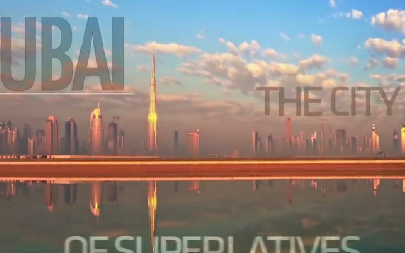 "شاهد بالفيديو.. مشروع ""دبي بارك آند ريزورتس"" في 2016"
