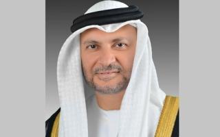 الصورة: الإمارات تؤكّد التزامها باستقرار وازدهار ليبيا