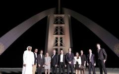 بالفيديو.. برج العرب 3D