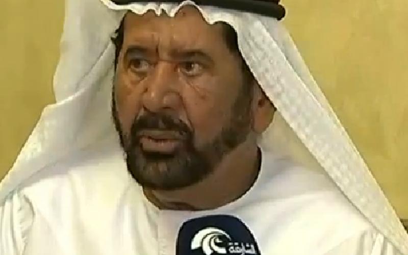 الصورة: بالفيديو.. تقرير عن أسرة الشهيد مبارك محمد الخوار