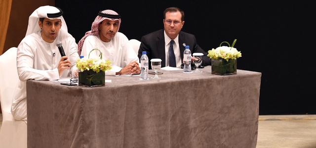 الأحبابي: لدى وكالة الإمارات للفضاء مبادرات عدة سيجري الكشف عنها في الفترة المقبلة. من المصدر