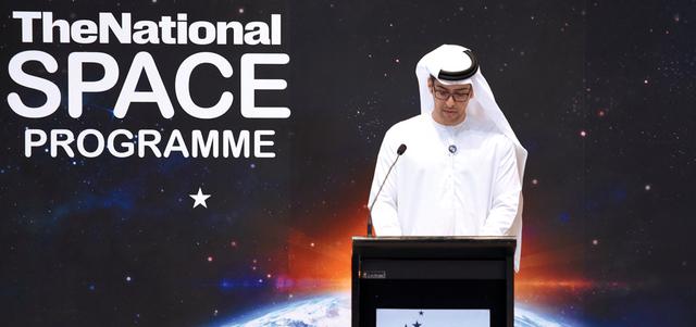 الأحبابي أكد أن «أسبوع الابتكار» يسهم في دعم مسيرة الإمارات الرامية إلى بناء مجتمع قائم على المعرفة.  من المصدر