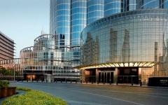 """فندق """"أرماني دبي"""" يقدم باقة متنوعة من العروض المميزة لموسم الأعياد"""