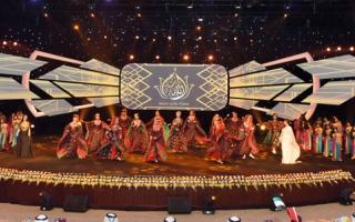 الثقافة تبعث بـ «رسالة إلى أم الإمارات»