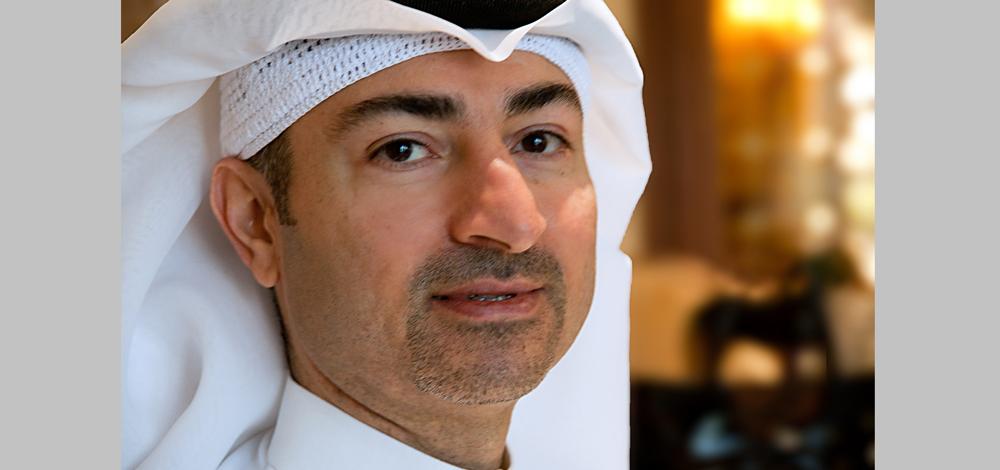 محمد عبد الرحيم الفهيم : المدير التنفيذي لمجموعة شركات باريس غاليري.