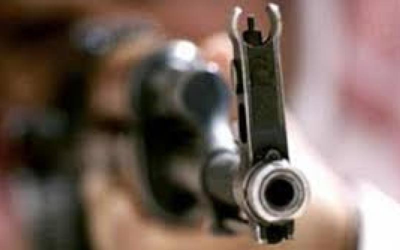 بالفيديو.. عروس تطلق النار من مسدسين في حفل زفافها