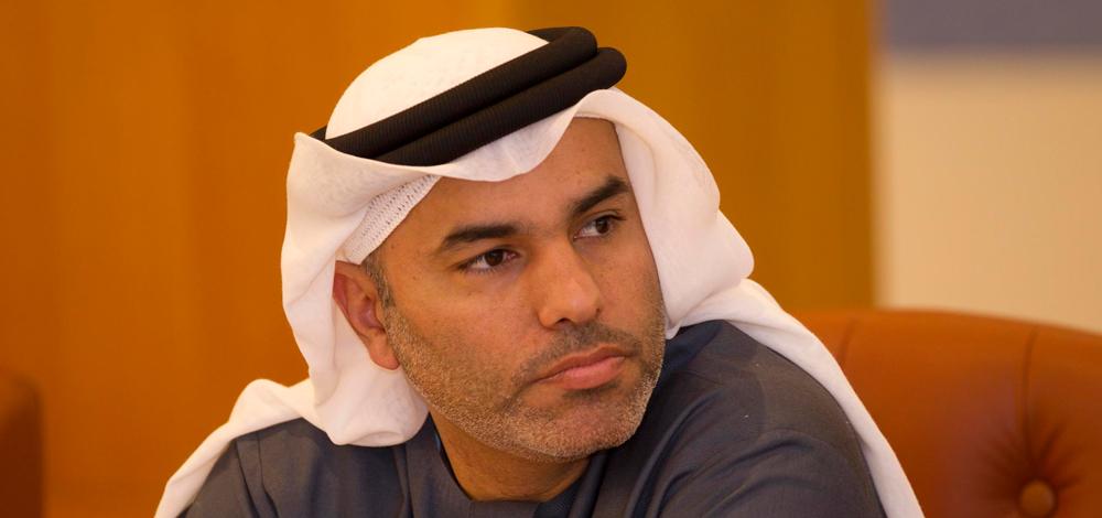 الدكتور عبد الرحمن المعيني : خبير تقنية المعلومات