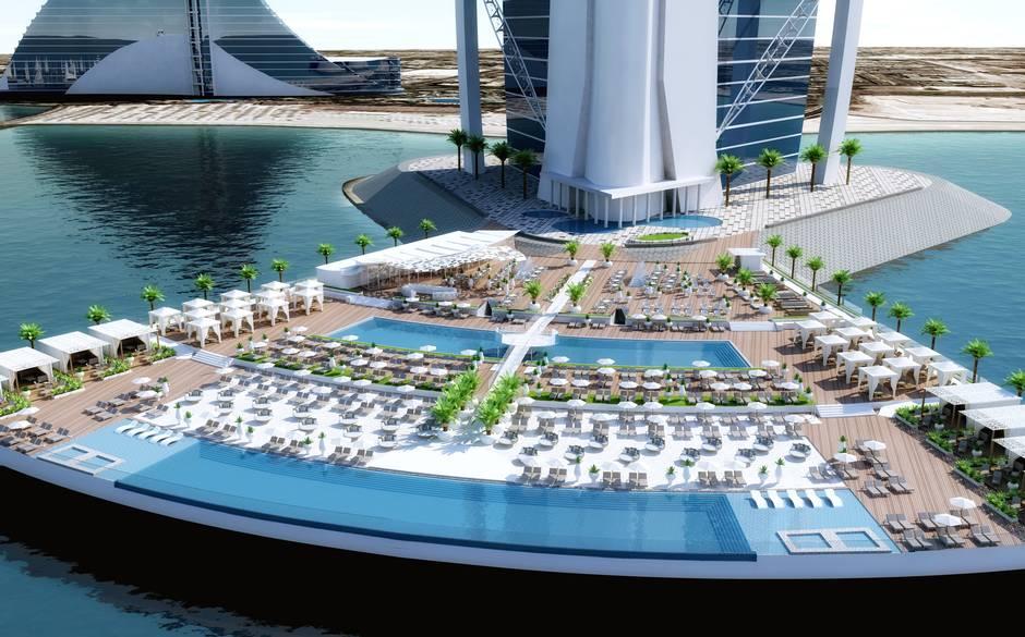 - Swimming pool construction jobs dubai ...